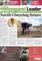Whangarei local newspaper