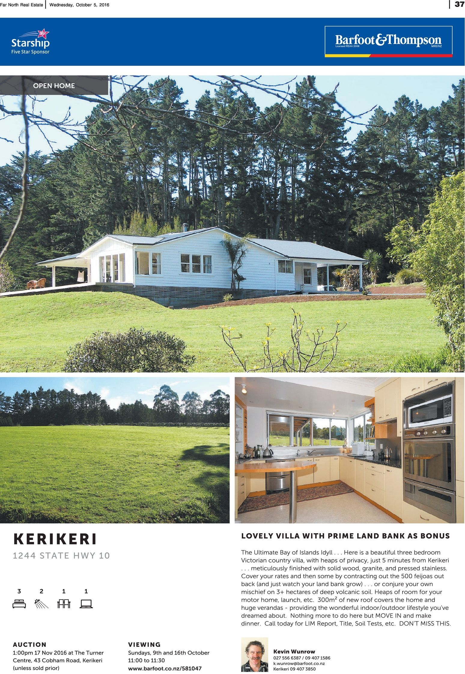 Far North Real Estate - Read online on Neighbourly