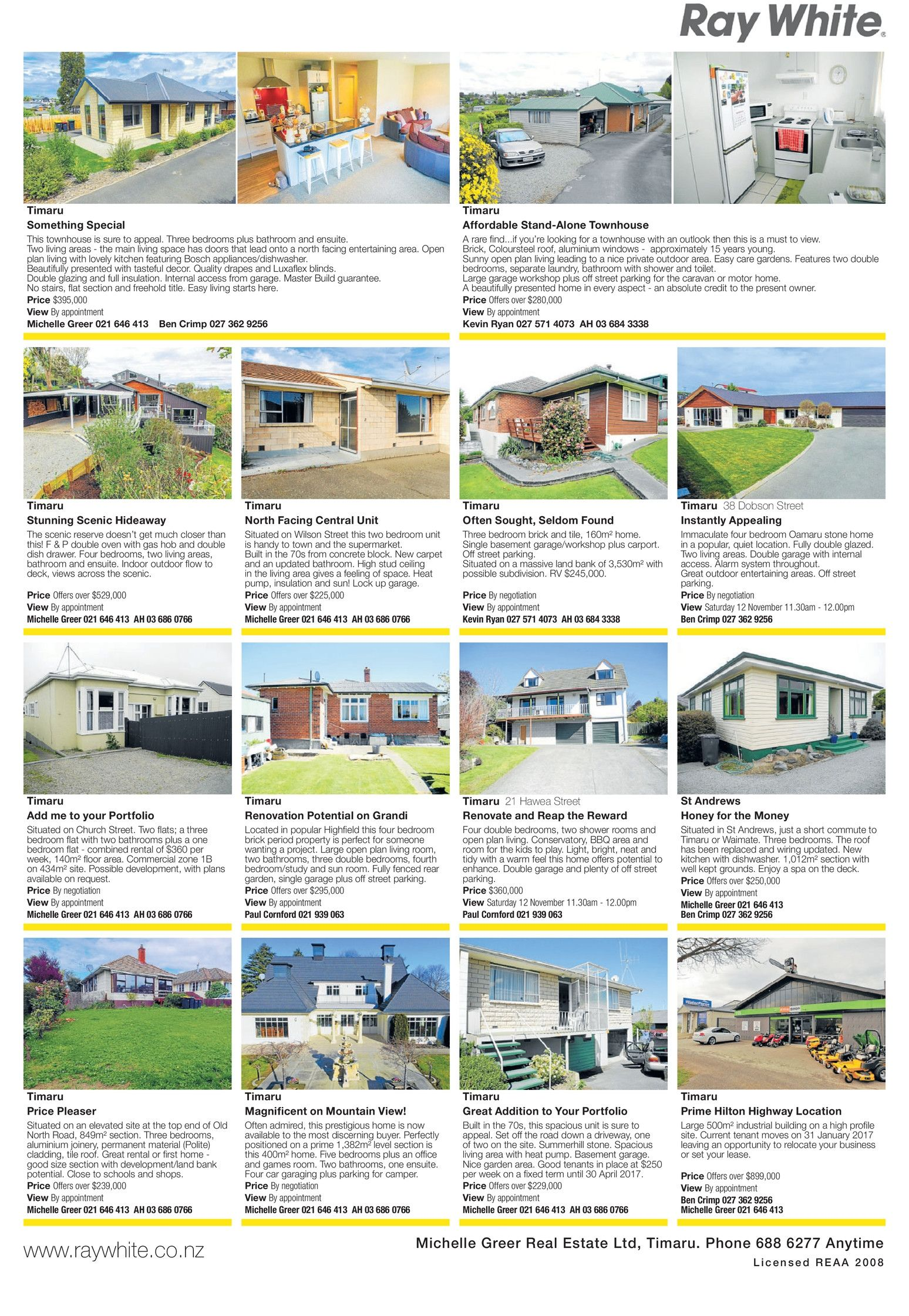 South Canterbury Herald Real Estate Read Online On Neighbourly Wiring Zones Bathroom