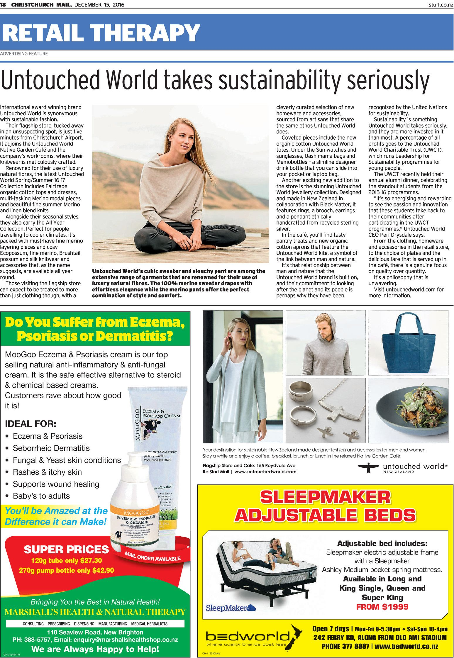 Christchurch Mail Read Online On Neighbourly Plan B Electrical