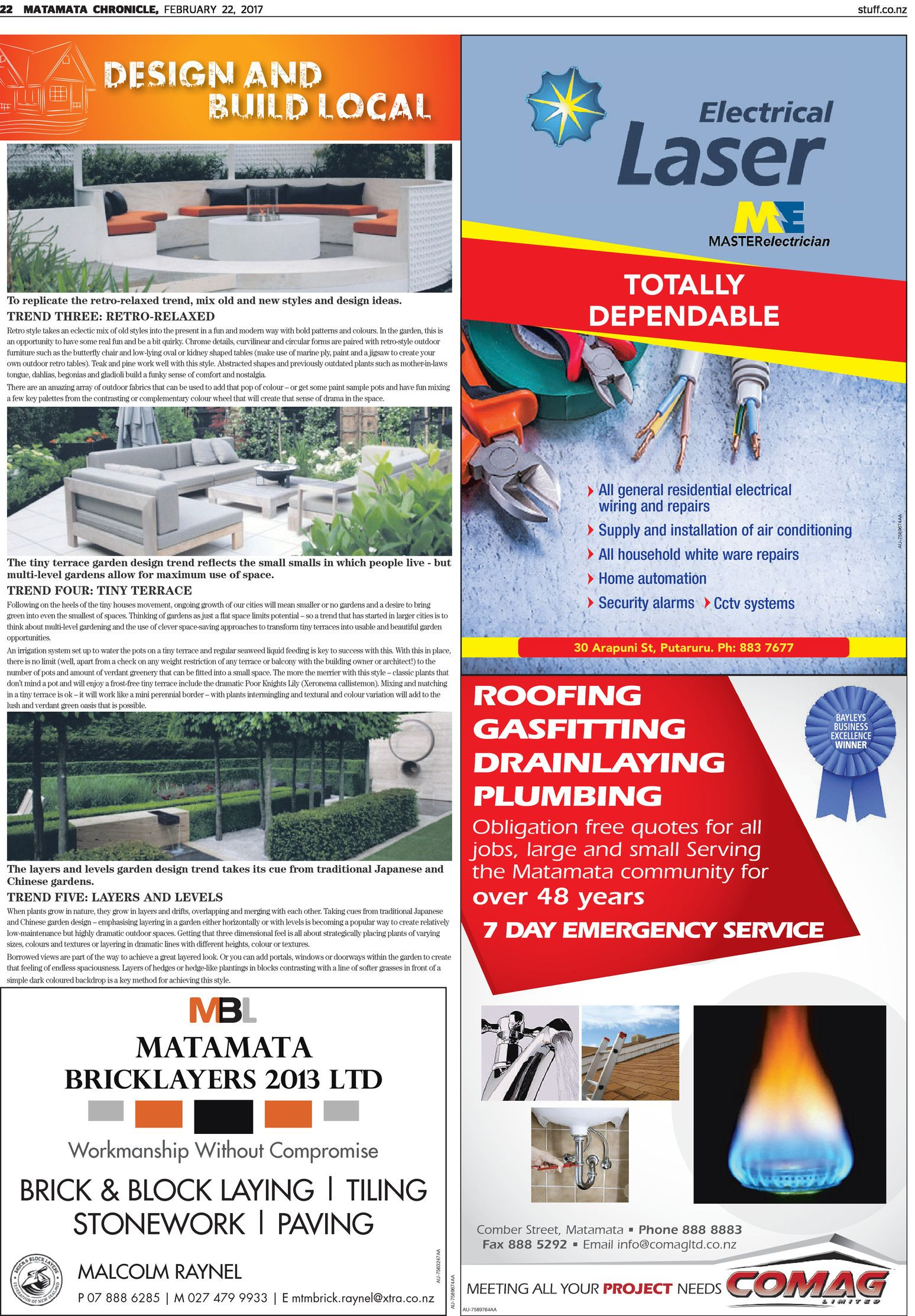 Matamata Chronicle Read Online On Neighbourly Electrical Wiring Residential 15th Edition Answer Key