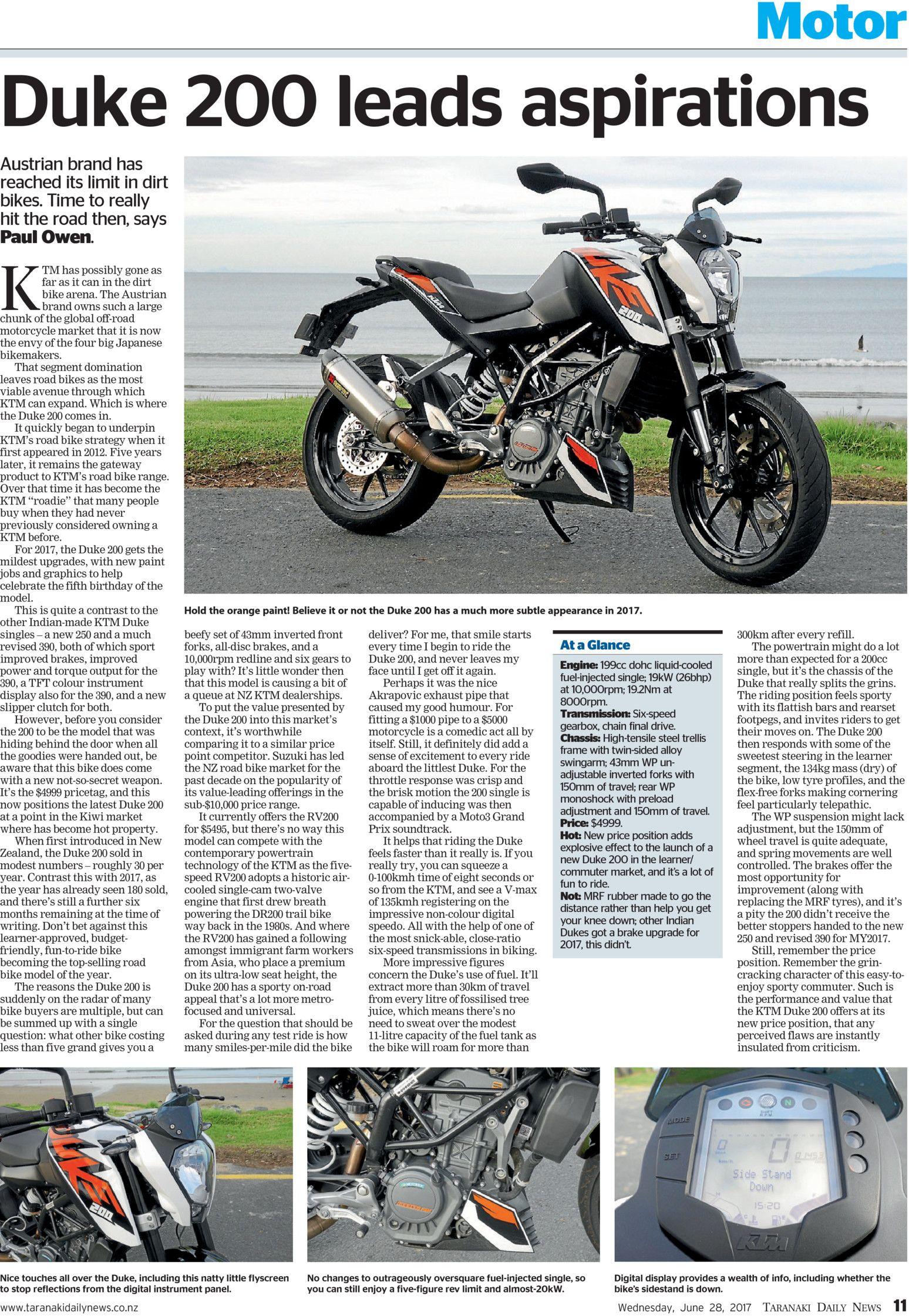Motoring Weekly Taranaki - Read online on Neighbourly
