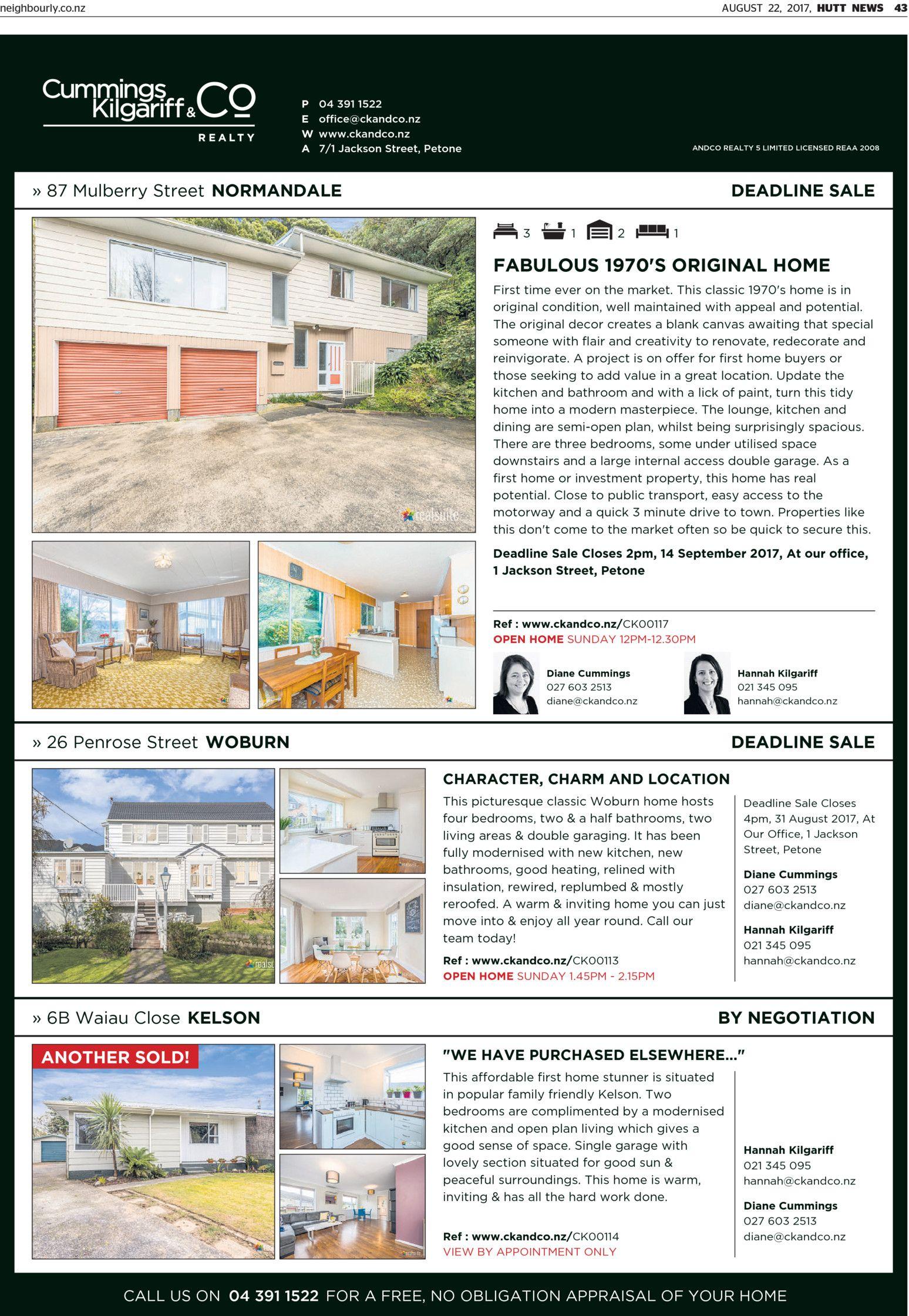 The Hutt News - Read online on Neighbourly