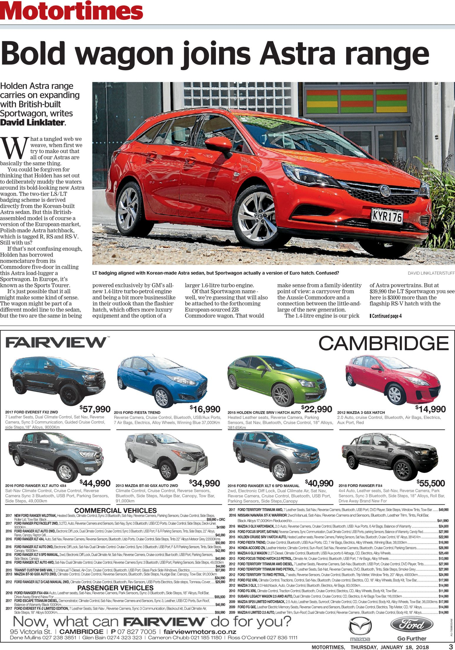 Waikato Motortimes - Read online on Neighbourly