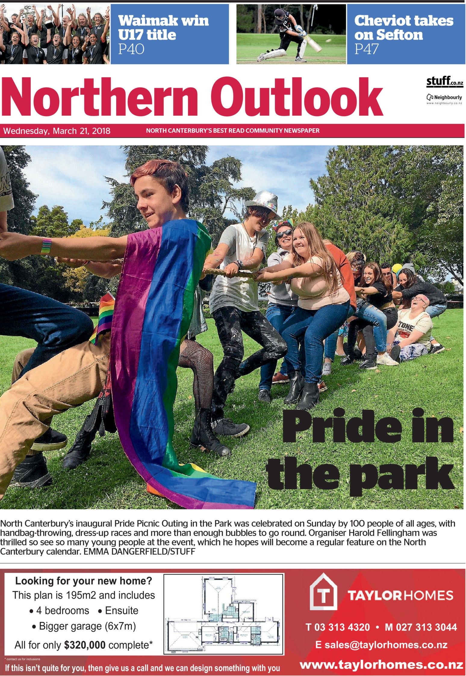 Northern outlook read online on neighbourly publicscrutiny Gallery