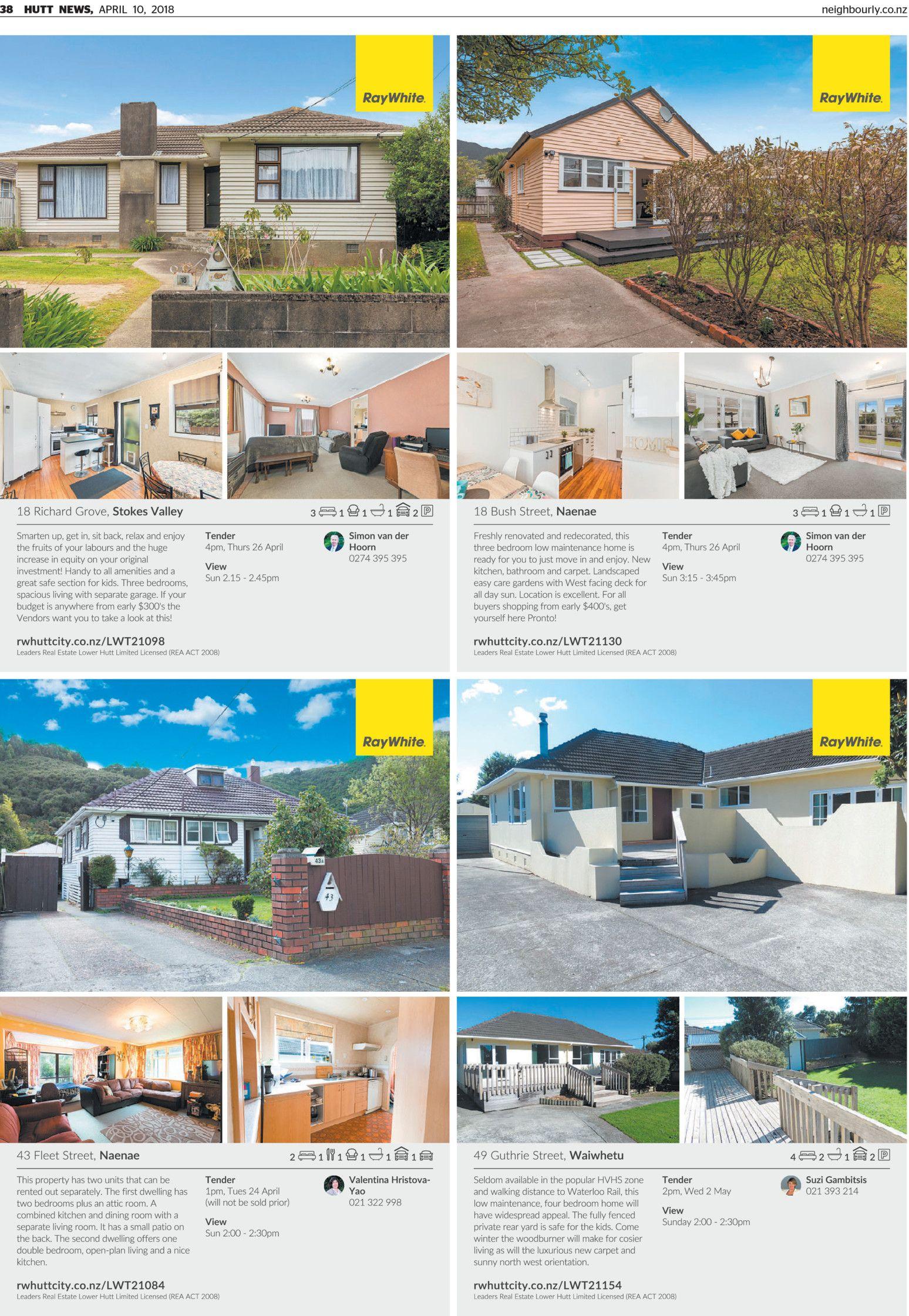 The hutt news read online on neighbourly solutioingenieria Images