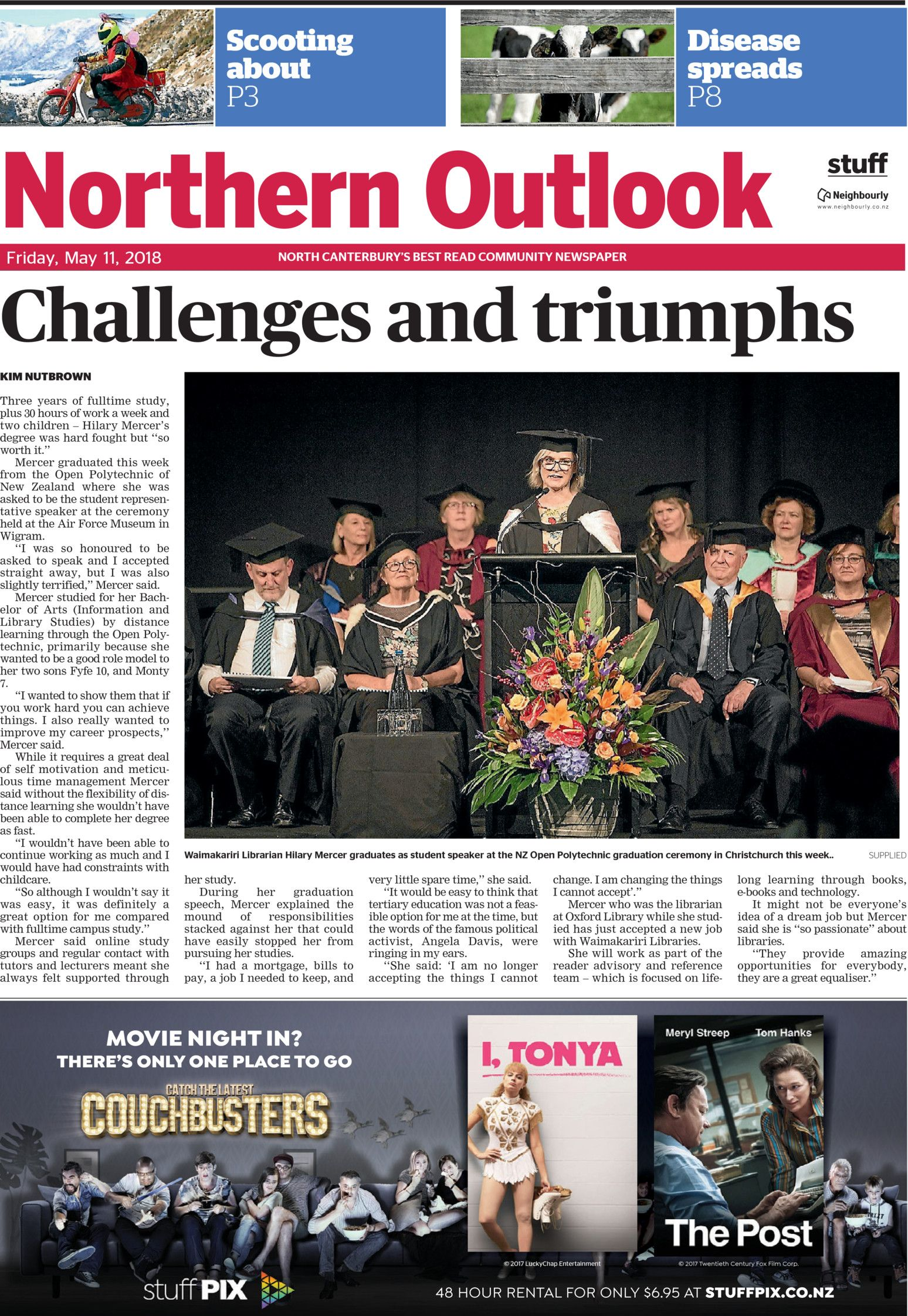Northern outlook read online on neighbourly fandeluxe Choice Image