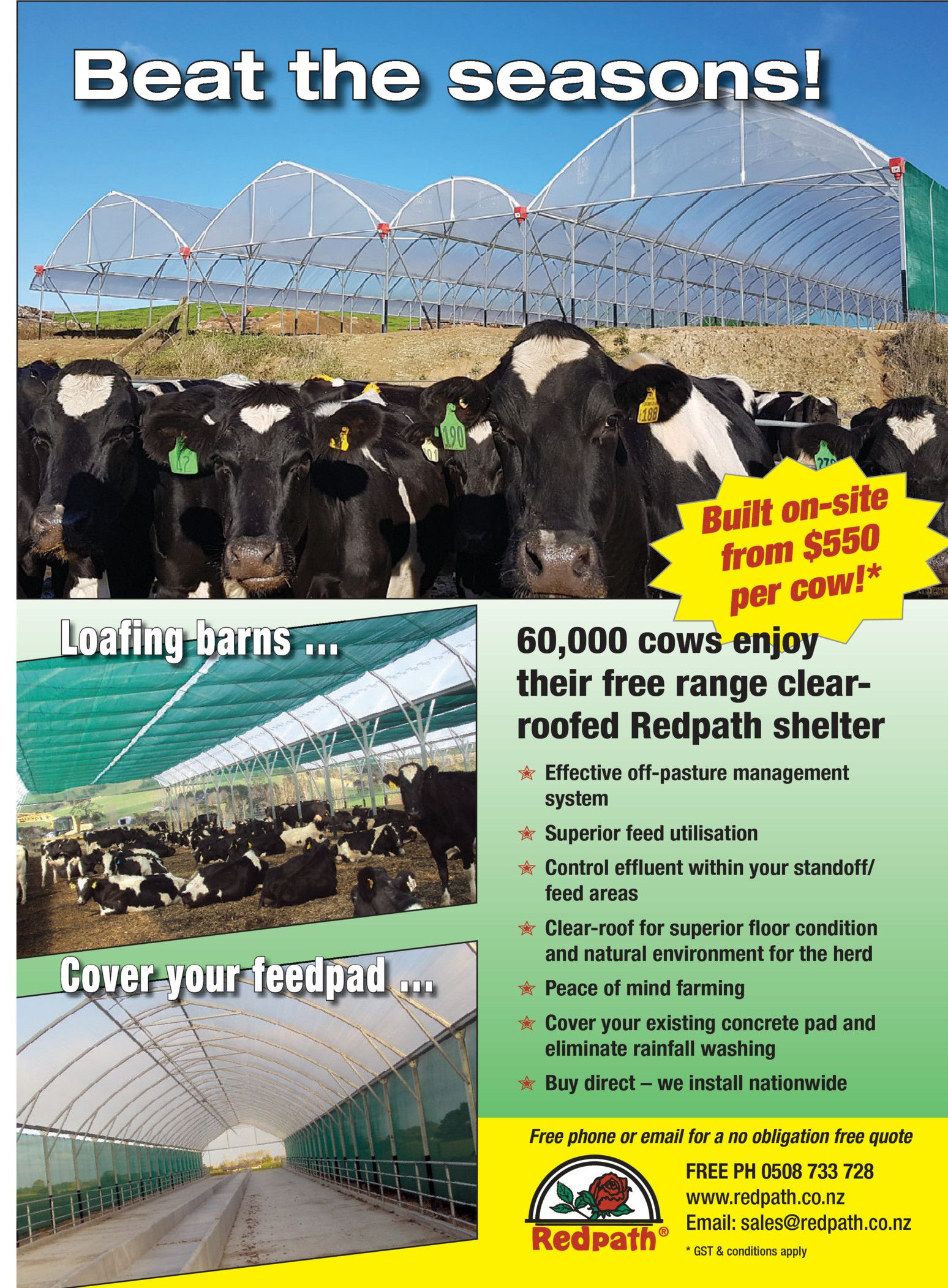 NZDairy Farmer - Read online on Neighbourly