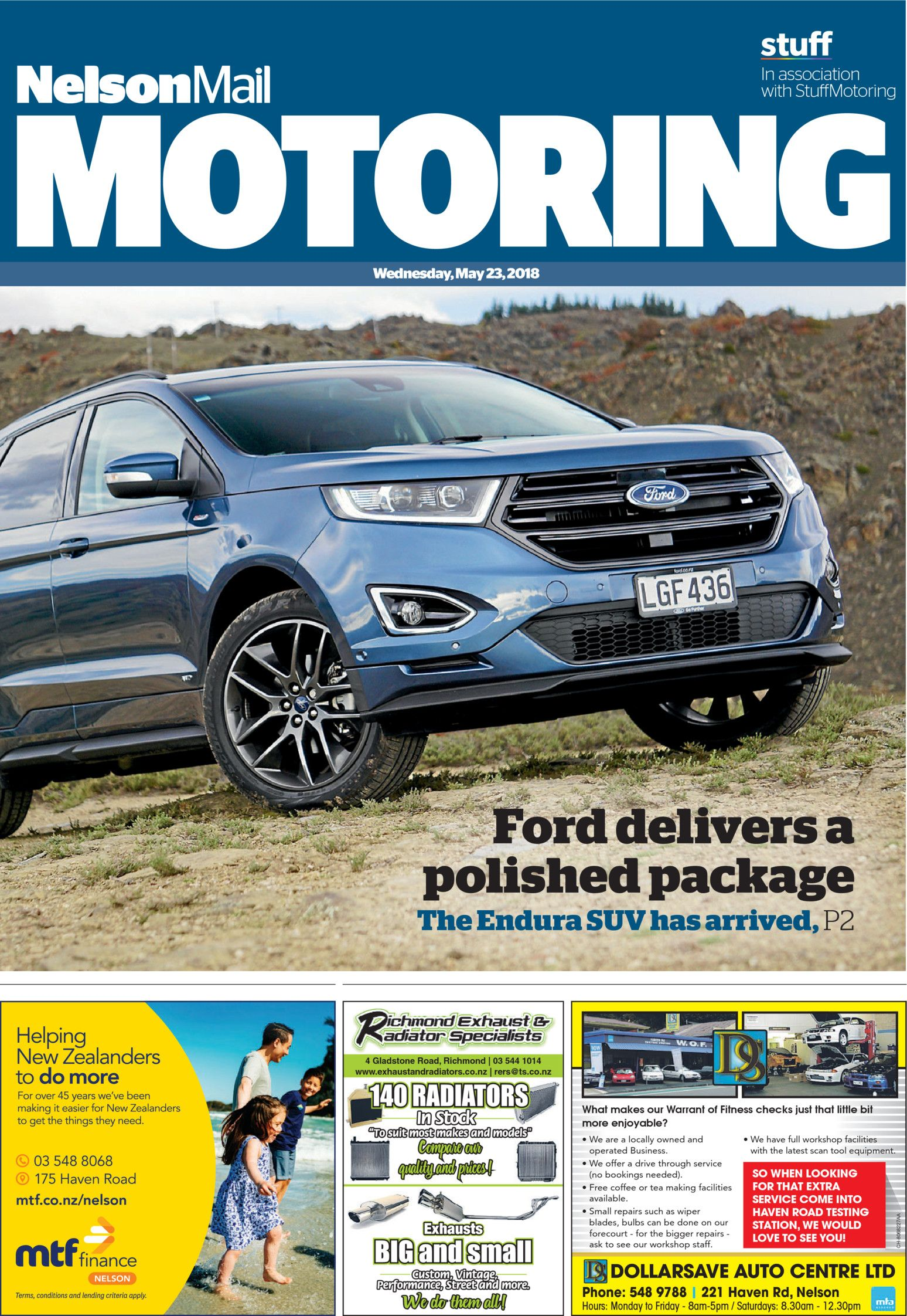 Subaru Outback Torque Converter Motoring Plus Nelson Mail Read Online On Neighbourly