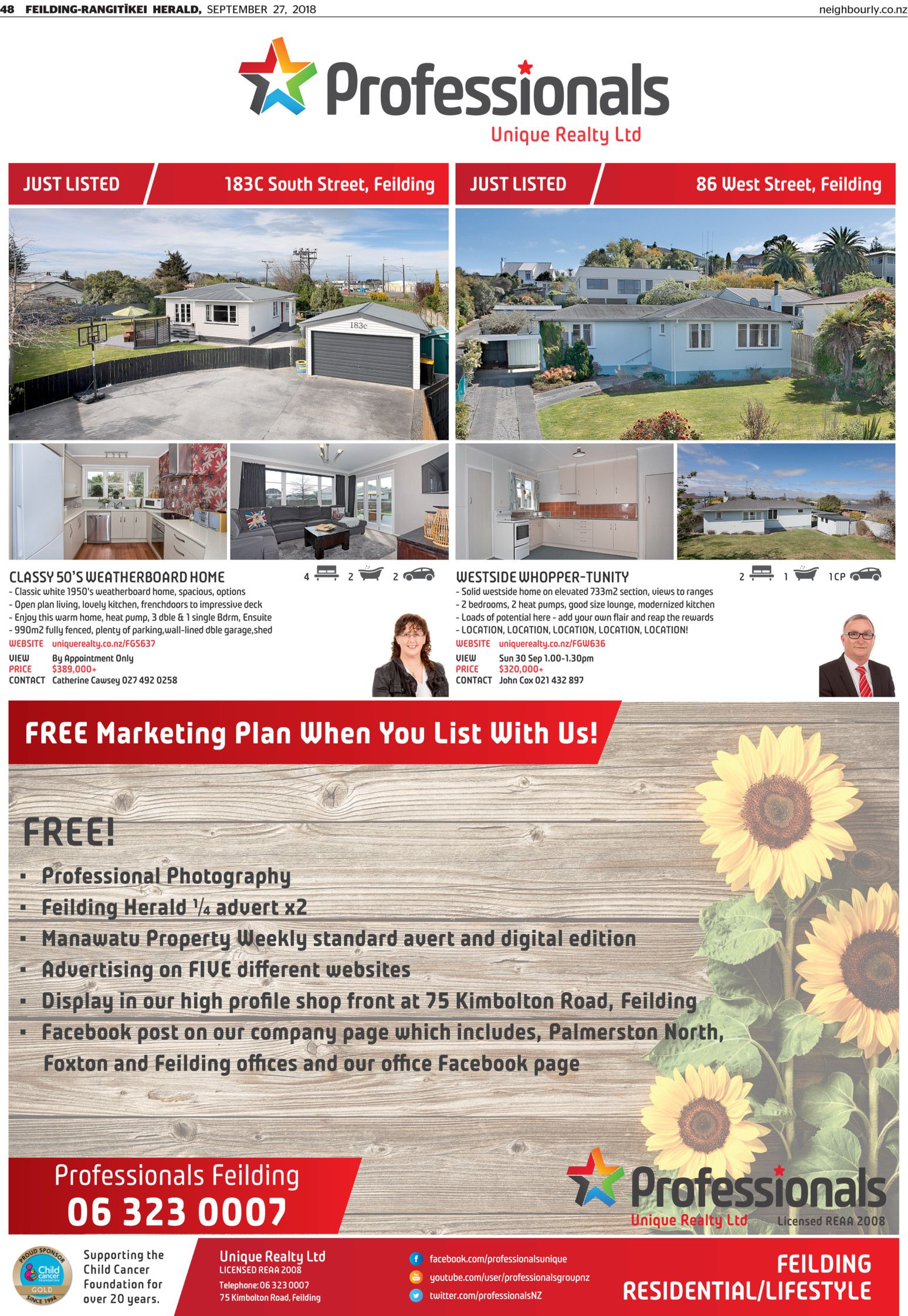 Feilding Rangitkei Herald Read Online On Neighbourly Easy Quick Shed Electrical Wiring Youtube