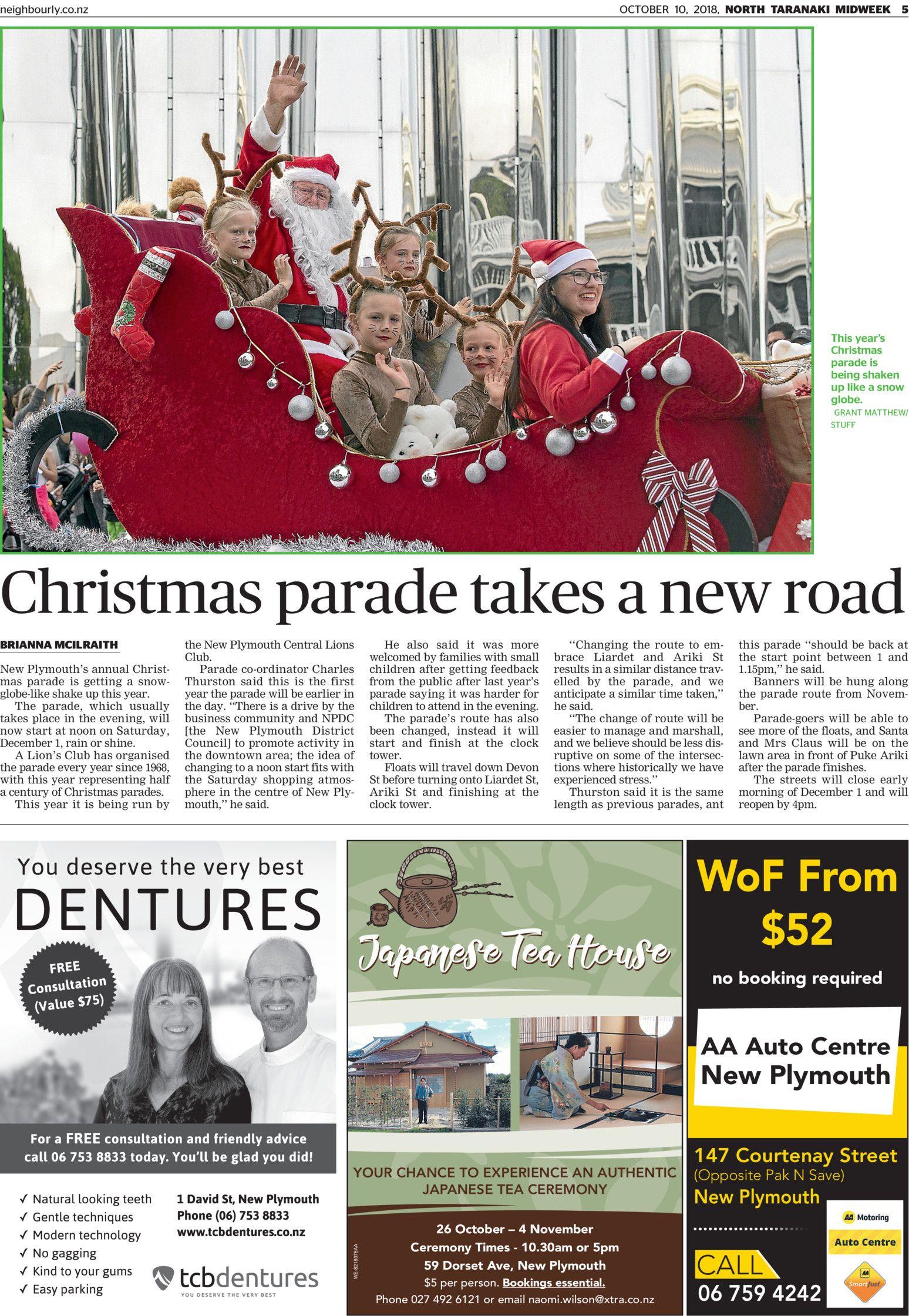 North Taranaki Midweek - Read online on Neighbourly
